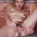 MILF Gloria nude pics and biography
