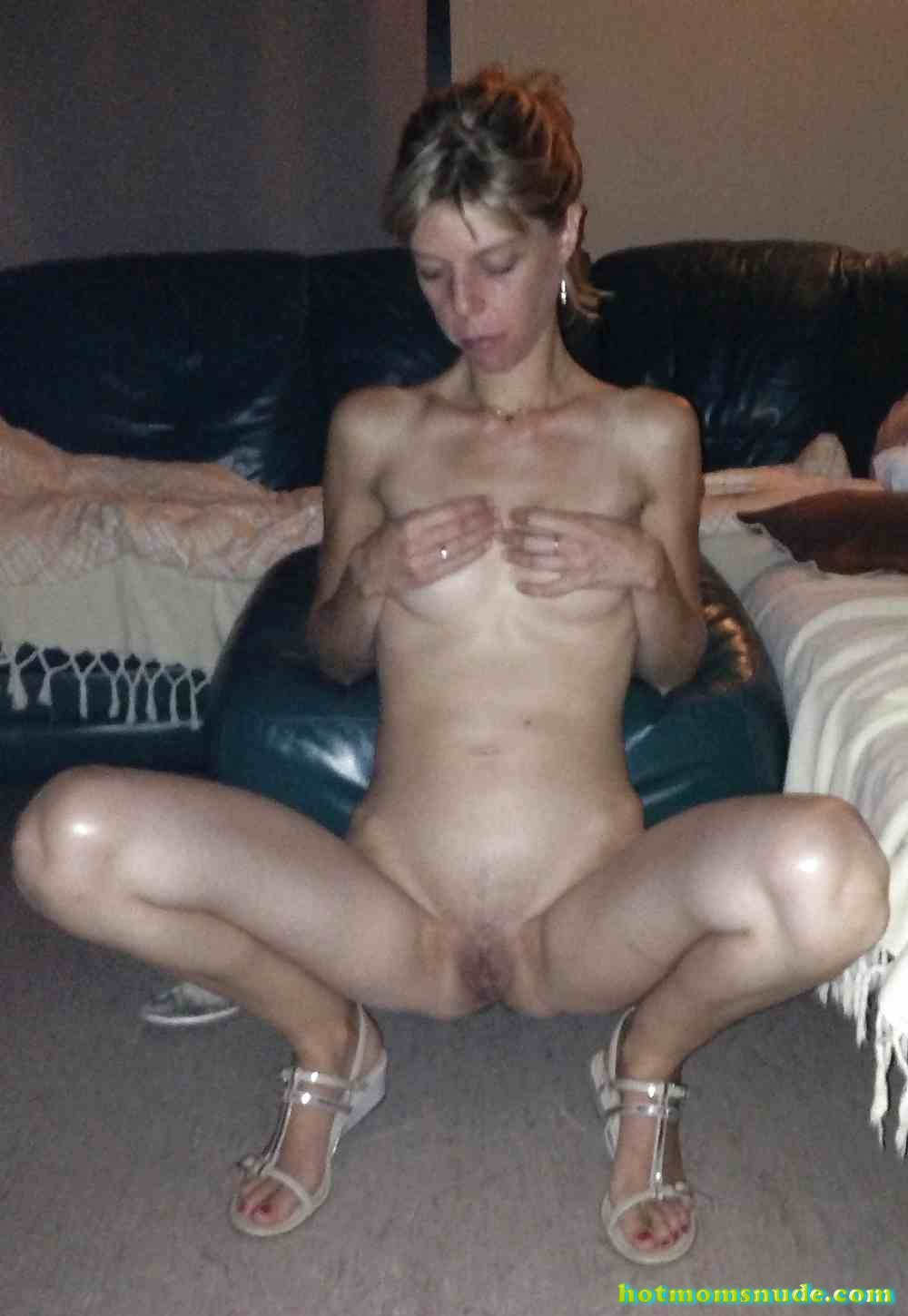 real nude matures