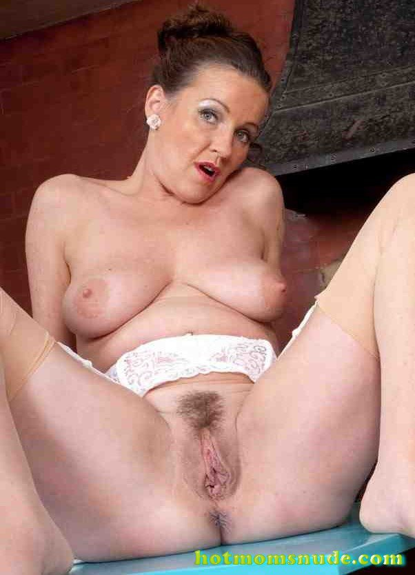 Milf Marlyn nude pics and biography