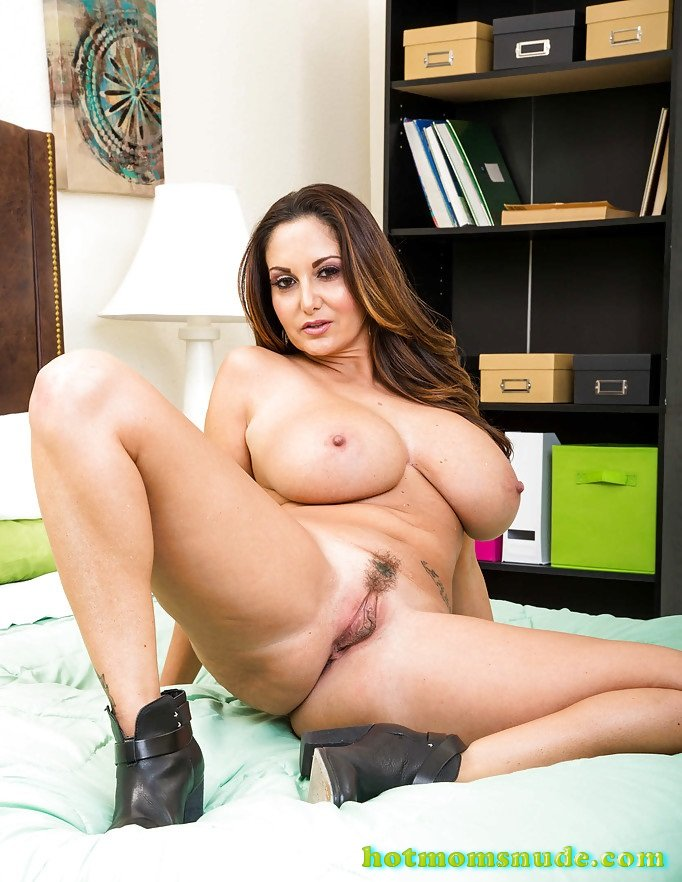 Ava Addams nude pics and biography