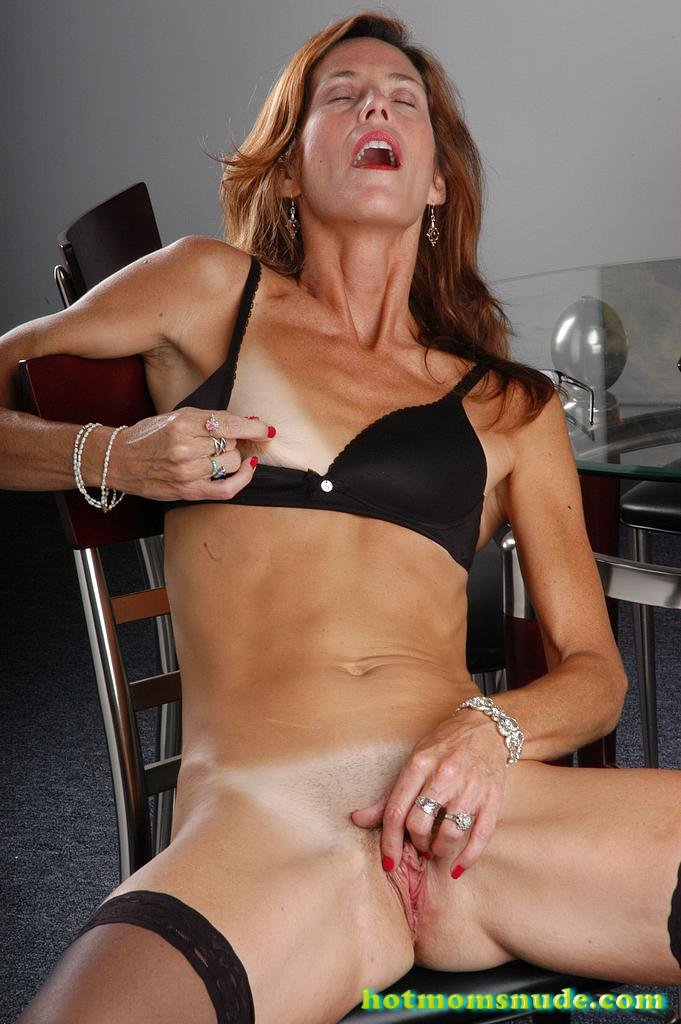 Sherry is a skinny mature babe who loves sticky facials 1