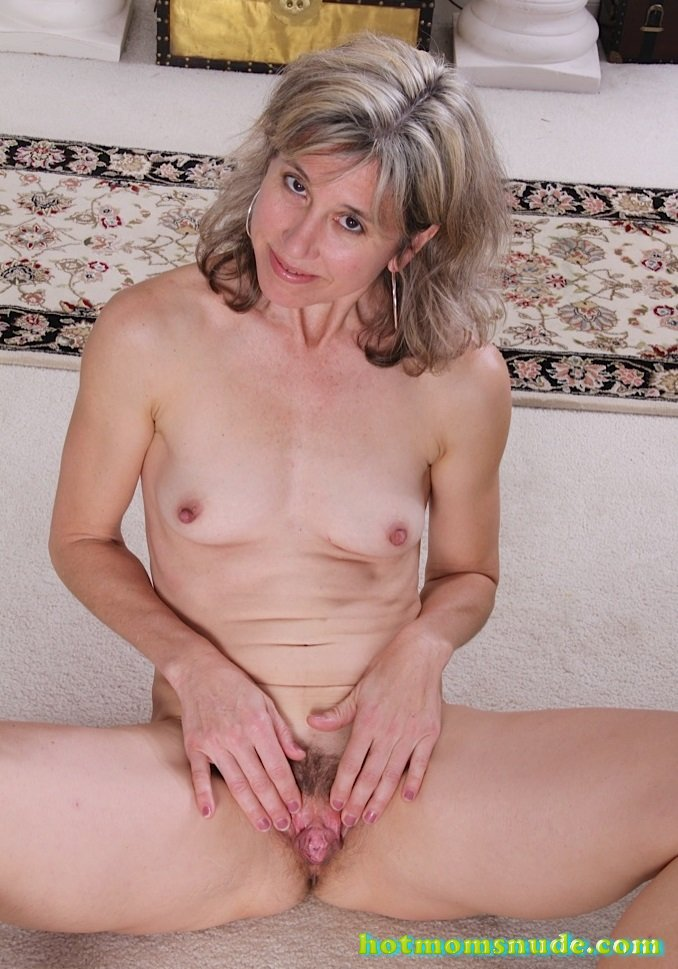 Mom janet in post divorce fuck action